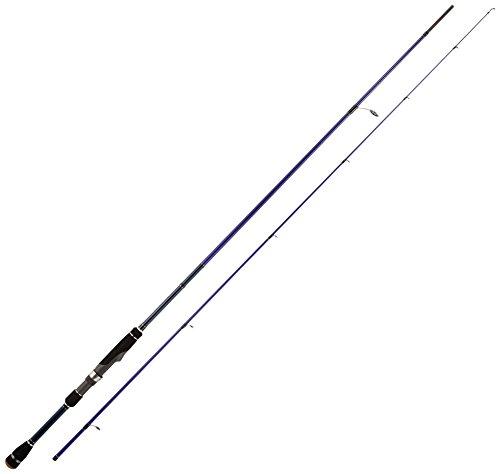 メジャークラフト チヌロッド スピニング ソルパラ 黒鯛 SPS-782ML 7.8フィート 釣り竿