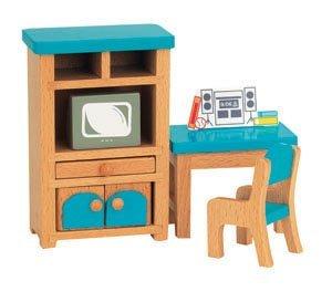 おもちゃ Small World Toys Boys Room to Grow [並行輸入品]