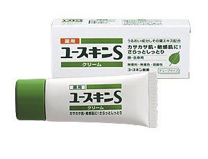 薬用ユースキンS クリーム 35g