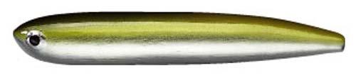 スミス(SMITH LTD) ペンシルベイト ハトリーズ W.WSO 92mm 約9.4g オリーブ #01 OL PE45A