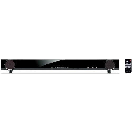 RoomClip商品情報 - ヤマハ フロントサラウンドシステム Bluetooth対応 ブラック ATS-1030(B)