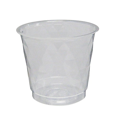 耐熱デザートカップ キラキラ 1パック(40個)