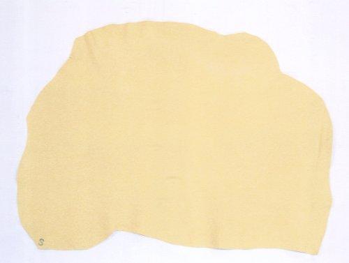 LEZAX(レザックス) HORSESHOE  セーム革 約31cmx35cm S