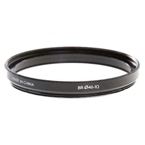 ZENMUSE X5 Balancing Ring for パナソニック15mm,F/1.7 ASPH プライムレンズ