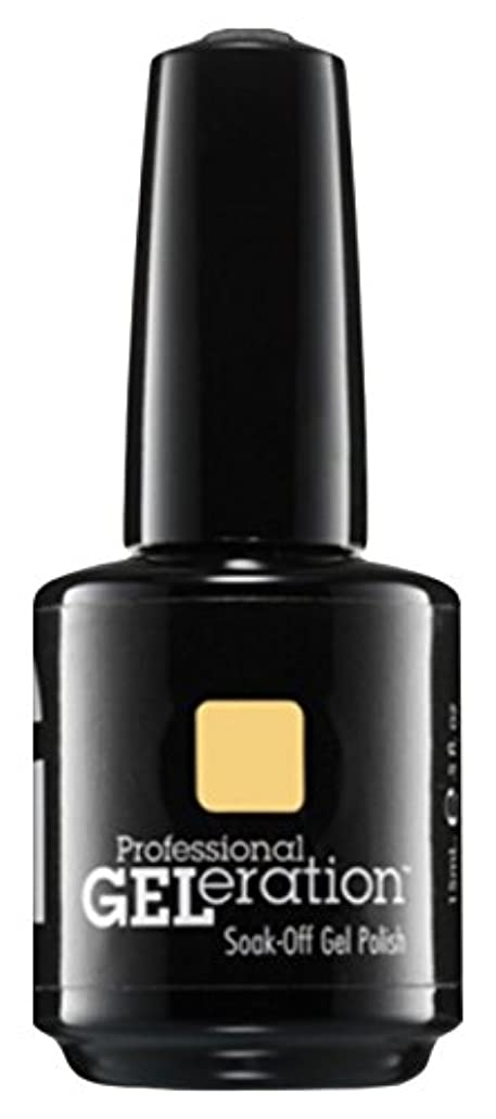 ショッピングセンター何でも対角線Jessica GELeration Gel Polish - Free Spirit - 15ml / 0.5oz