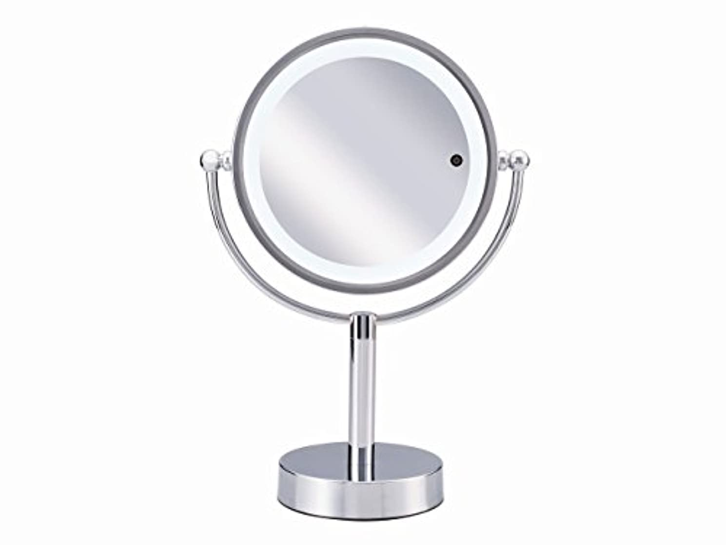 やむを得ない王族首相コイズミ 拡大鏡 シルバー KBE-3090/S