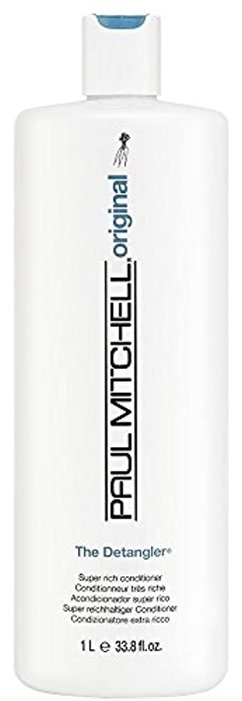 うなる悪性の一部Paul Mitchell The Detangler - 1000ml
