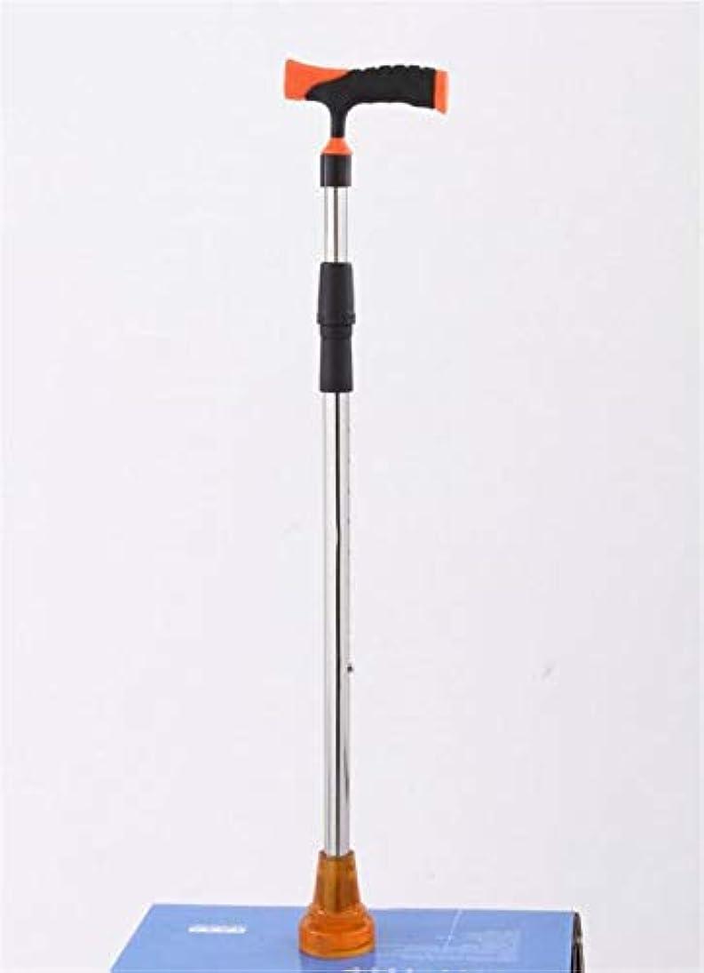 降伏逮捕振動させる松葉杖-松葉杖杖ウォーキングスティック-スマート簡単ウォーキングスティック調整可能-軽量アルミニウム歩行杖