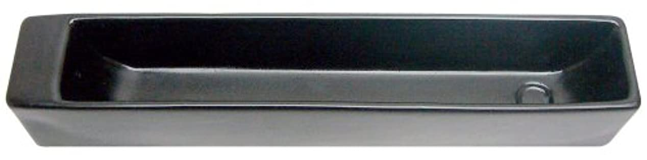 ドームジョブ欲望ノルコーポレーション お香立て ラスター インセンスホルダー ブラック OS-LUH-1-3