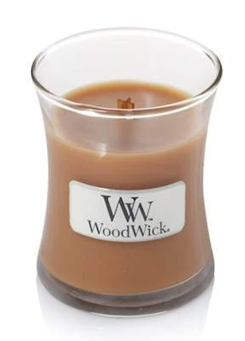 Hot Toddy WoodWick Candle 3.4オンス