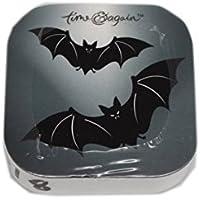 Halloween Bats Expandable Wash Cloth by Ganzおもちゃ[並行輸入品]