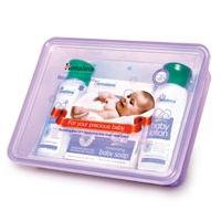 Himalaya Babycare Gift Pack (Oil-Soap-Lotion)