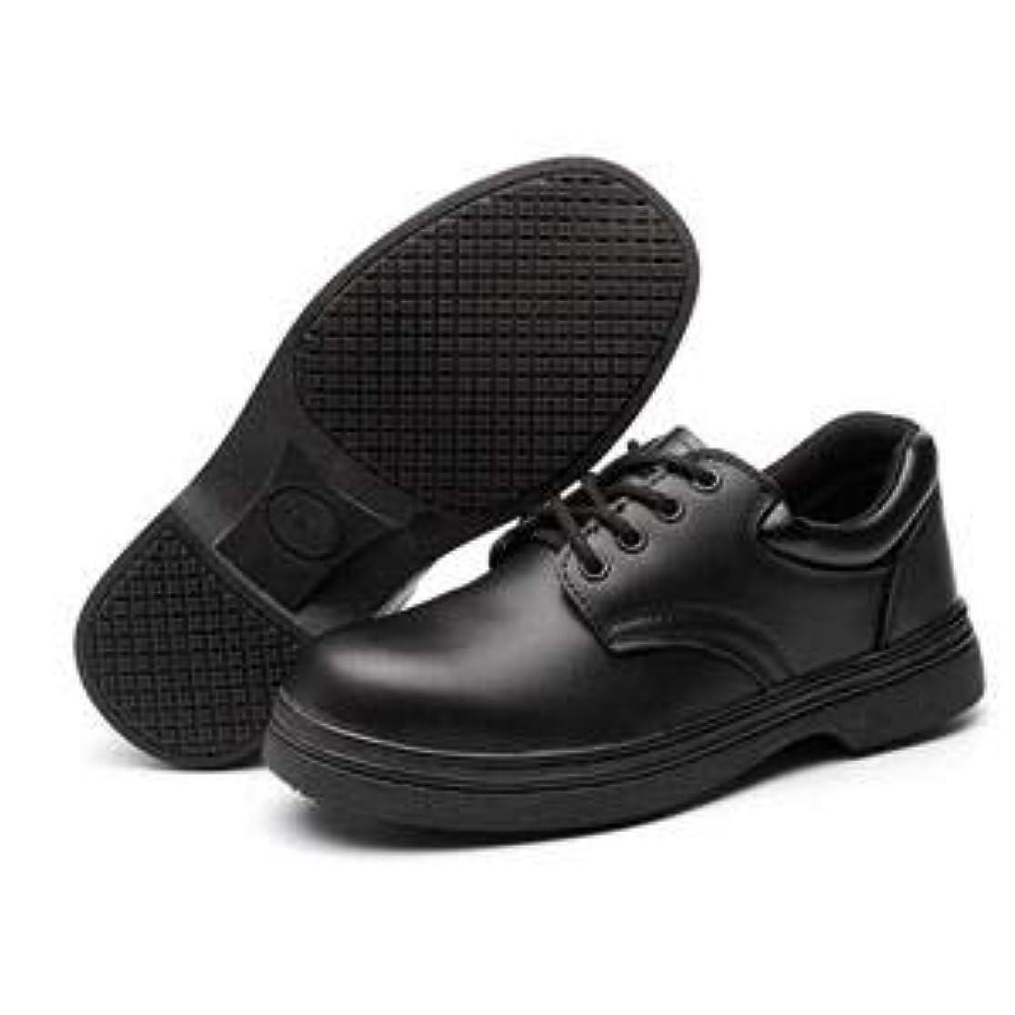 時間とともにミキサー主要な5W 安全靴 作業靴 ハイカット メンズ 防水 耐油 通気 鋼先芯入 ウレタン二層底 スニーカー ブーツ シューズ 靴 防滑 踏み貫き