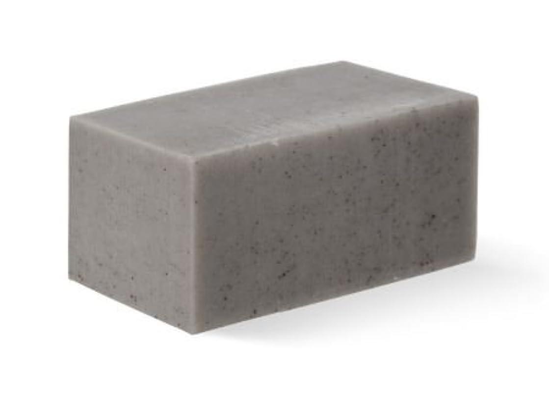 メアリアンジョーンズ頼む富豪[Abib] Facial Soap grey Brick 100g/[アビブ]フェイシャルソープグレー ブリック100g [並行輸入品]