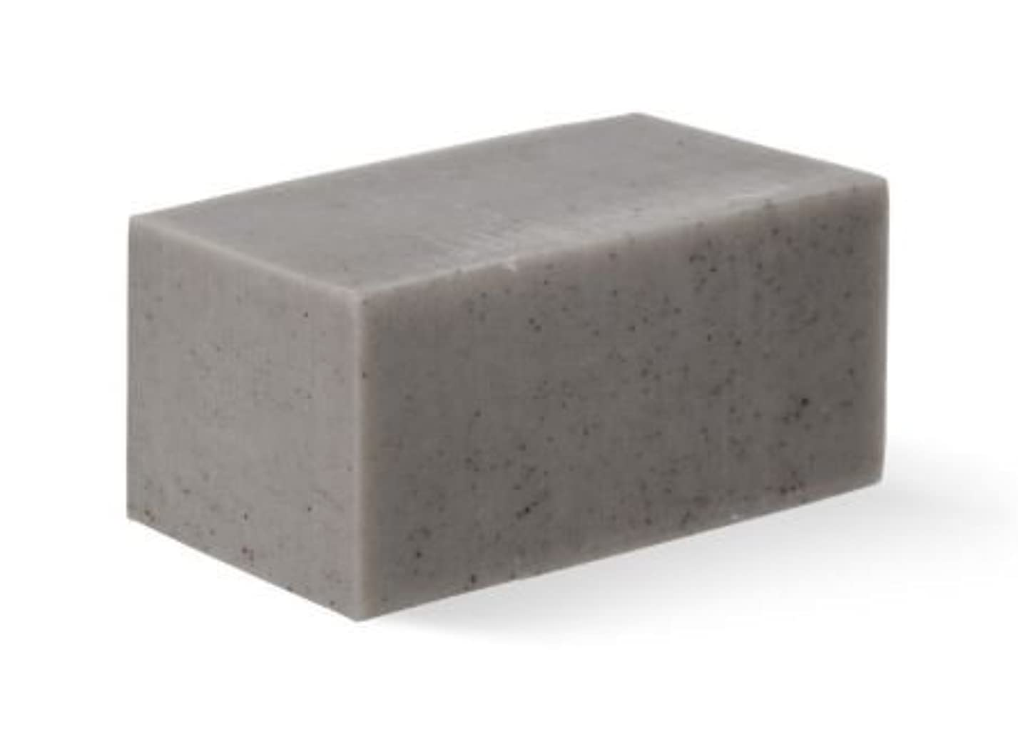ペインギリック自己懇願する[Abib] Facial Soap grey Brick 100g/[アビブ]フェイシャルソープグレー ブリック100g [並行輸入品]