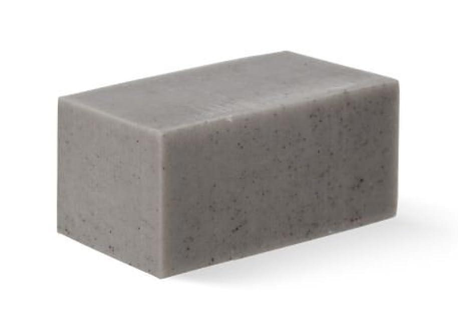 オゾン警戒アサー[Abib] Facial Soap grey Brick 100g/[アビブ]フェイシャルソープグレー ブリック100g [並行輸入品]