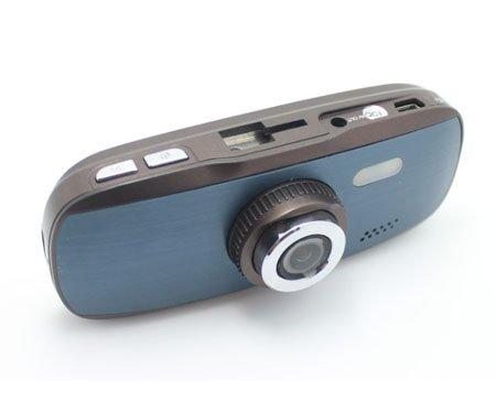 TK-SERVICE FULL HD 1296P 1080P ドライブレコーダー 夜間撮影に強いWDR 高画質 常時録画 小型 高機能満載 カーカメラ-