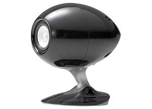 Eclipse TD 508II BK. Time Domain Speaker タイムドメインスピーカー 黒 シングルユニット 13348