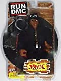 日本限定ver.RUN DMC-7Inch Action Figure MEZCO TOYZ