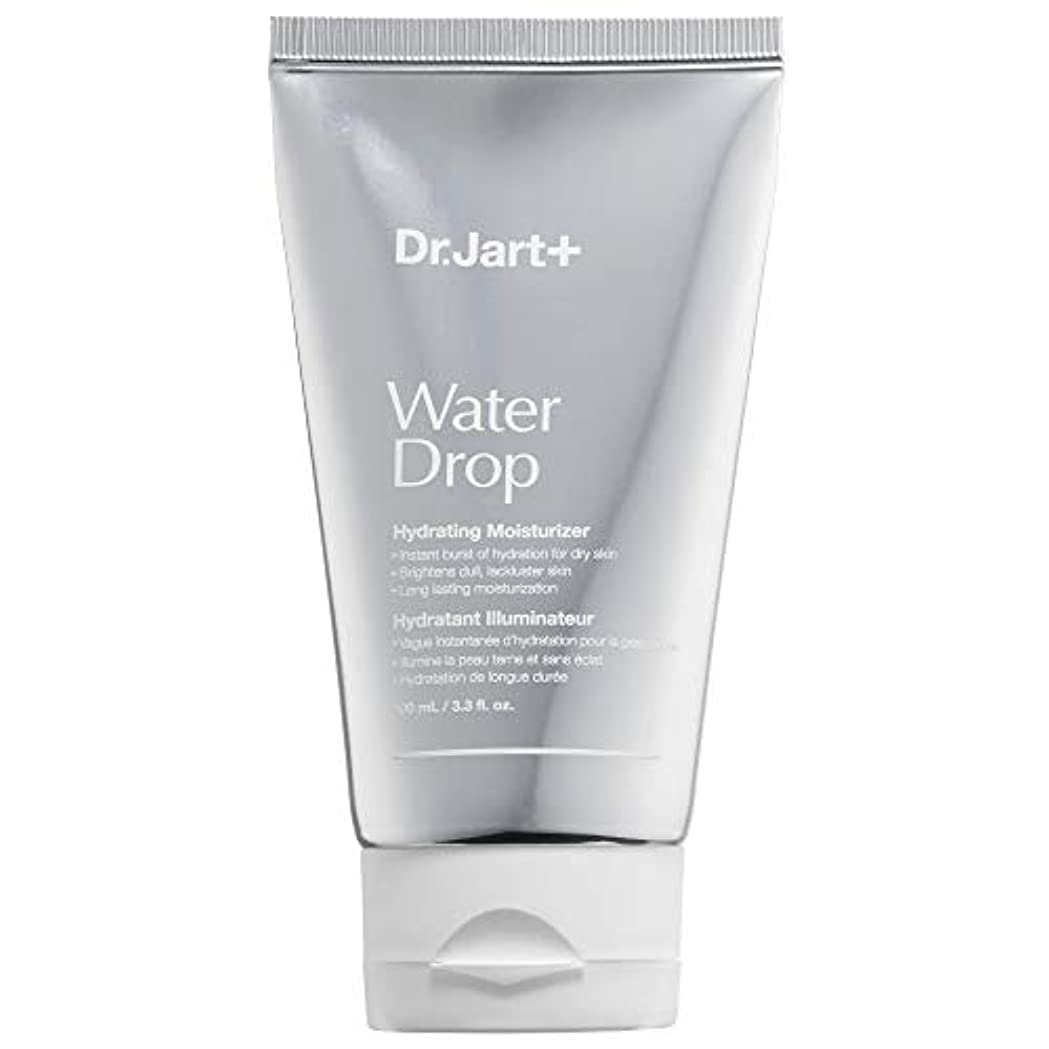不変リズミカルな散歩Dr.jart+ Water Drop Hydrating Moisturizer