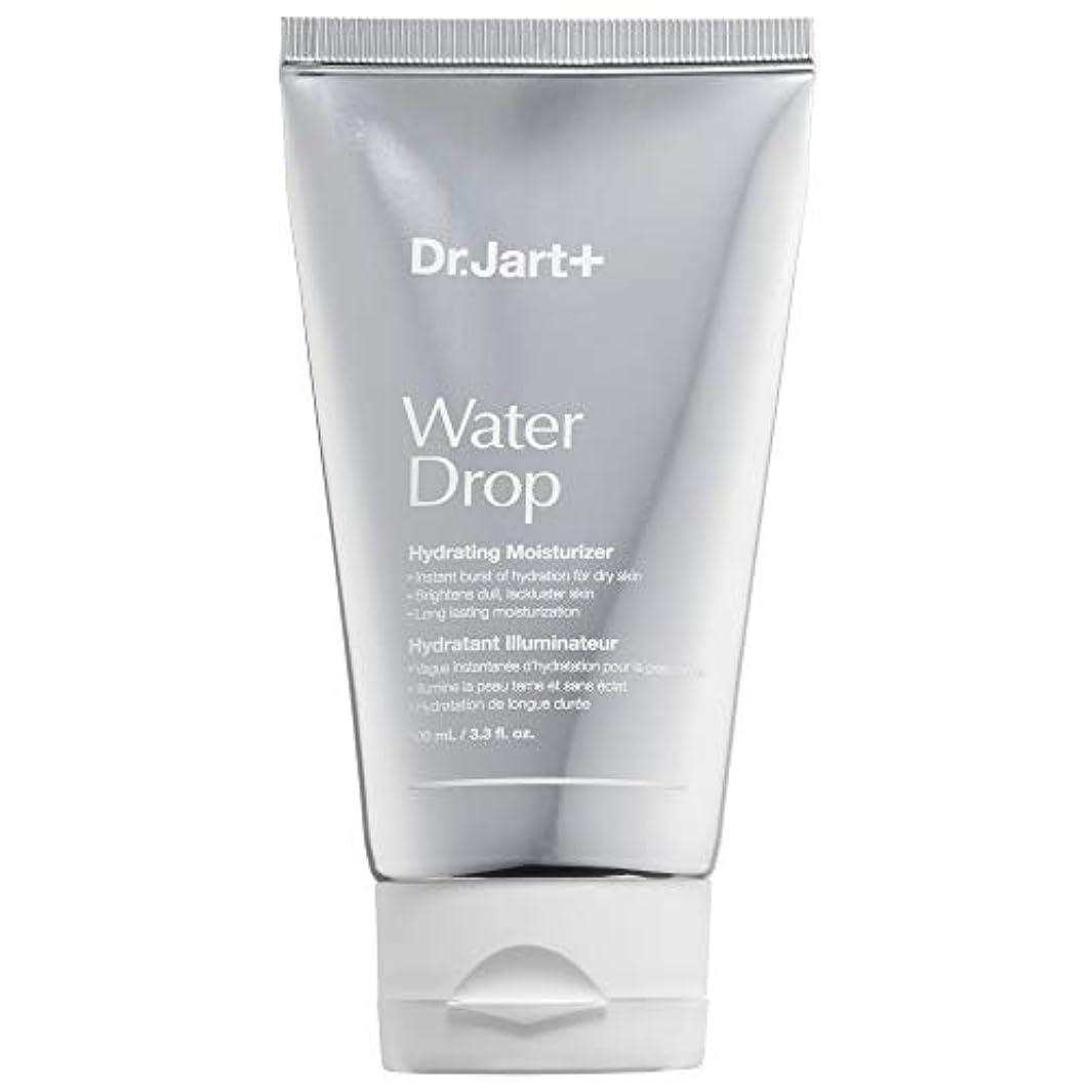 肥満スペクトラム皮Dr.jart+ Water Drop Hydrating Moisturizer