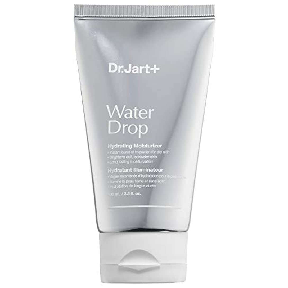 ラグ社会学言い聞かせるDr.jart+ Water Drop Hydrating Moisturizer