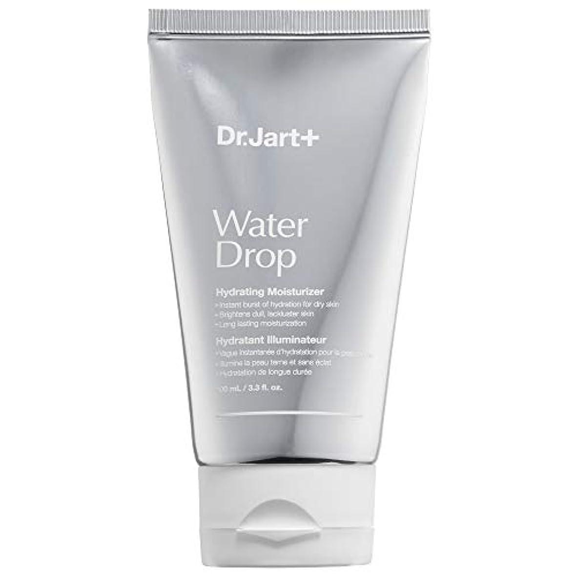 忌まわしいローマ人多様体Dr.jart+ Water Drop Hydrating Moisturizer
