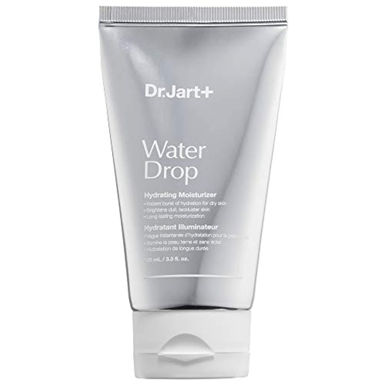 せがむ寄生虫受け皿Dr.jart+ Water Drop Hydrating Moisturizer