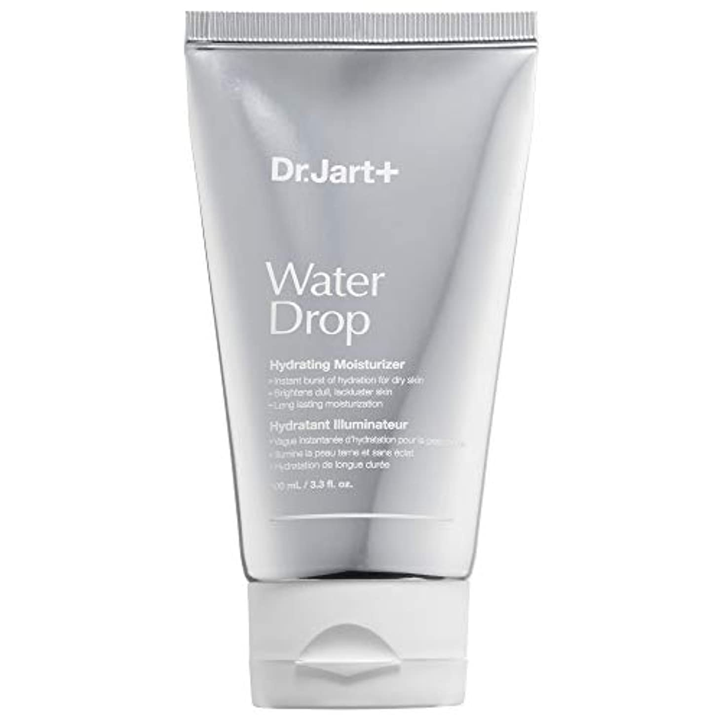 ヘルパー突き出すカフェテリアDr.jart+ Water Drop Hydrating Moisturizer