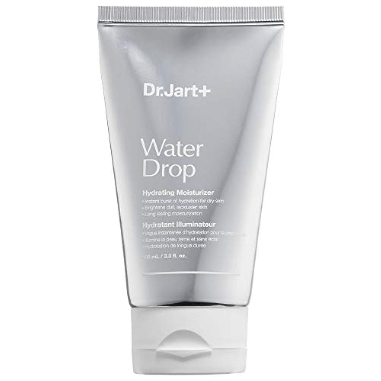 グリルアジテーション副産物Dr.jart+ Water Drop Hydrating Moisturizer