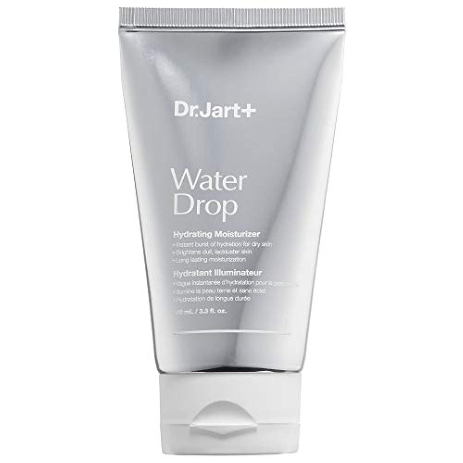 スリラー昼食抗生物質Dr.jart+ Water Drop Hydrating Moisturizer