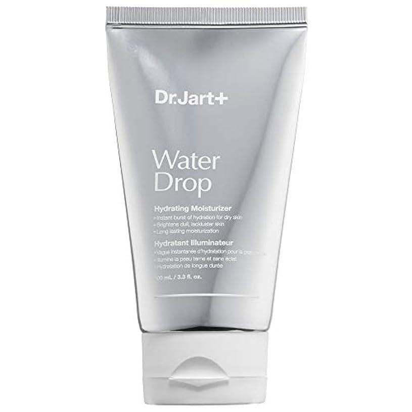 強いますピン在庫Dr.jart+ Water Drop Hydrating Moisturizer