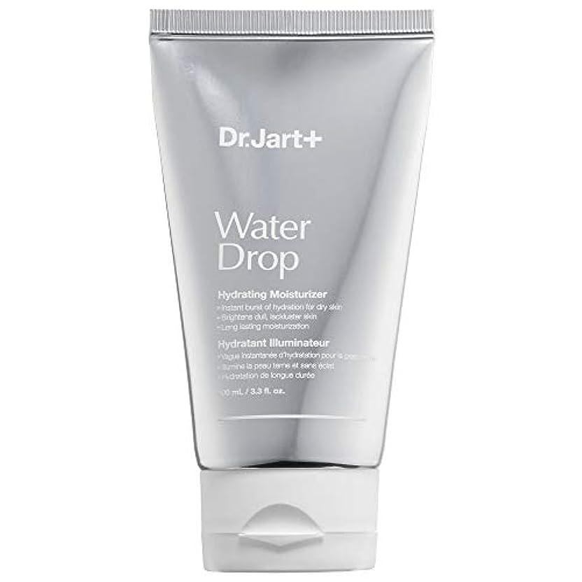 リード追放するリフトDr.jart+ Water Drop Hydrating Moisturizer