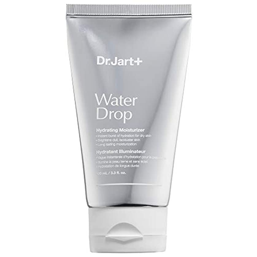 イサカありふれたガードDr.jart+ Water Drop Hydrating Moisturizer