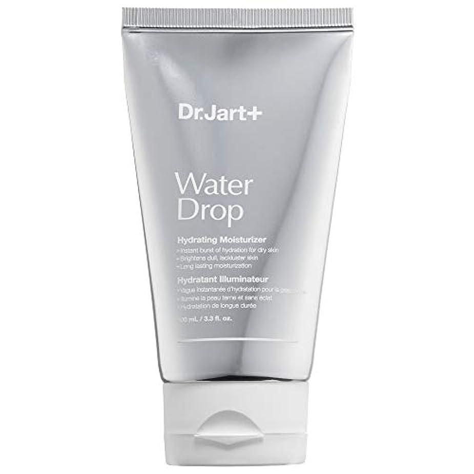 湾早めるペンフレンドDr.jart+ Water Drop Hydrating Moisturizer