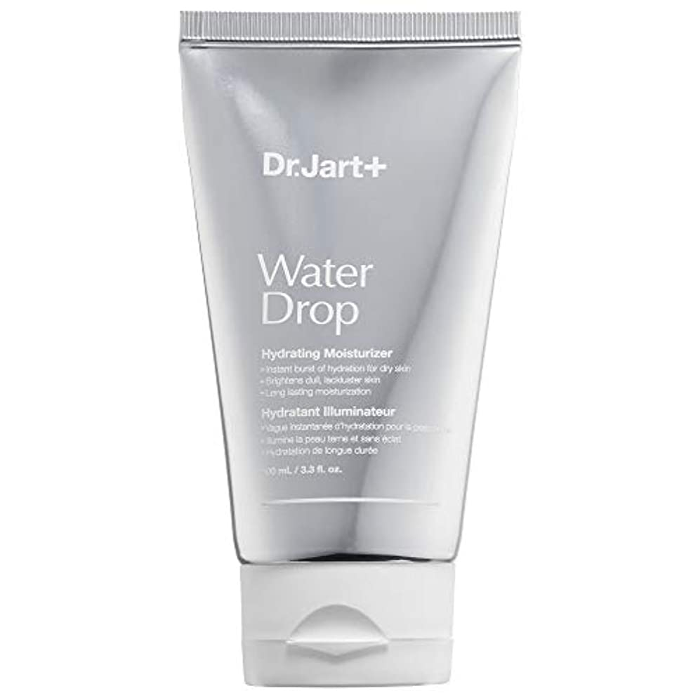 溶接有害誠実さDr.jart+ Water Drop Hydrating Moisturizer