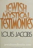 JEWISH MYSTCL TESTIMNS