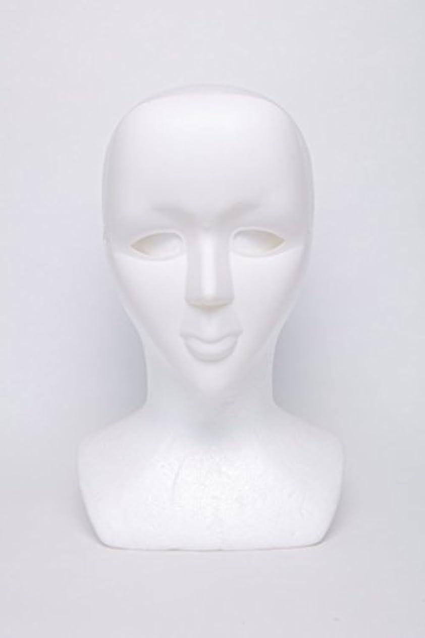 正確にアルネカスケードホワイトマスク