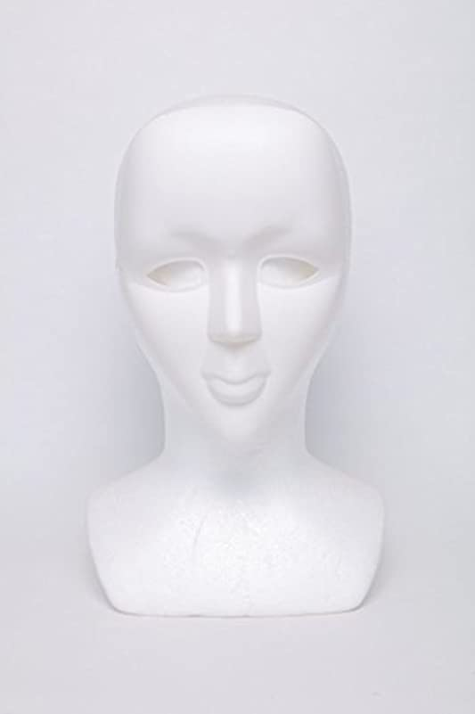 傑作反応する債務者ホワイトマスク