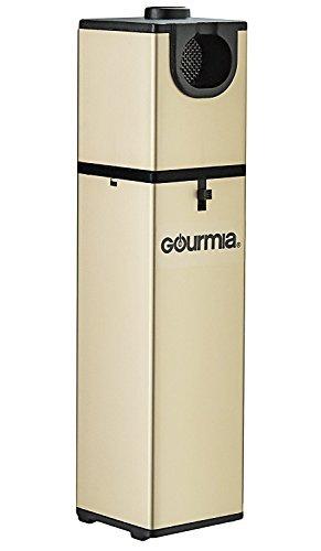 【 GOURMIA 】燻製器 たった1分で本格燻製!キッチンでも簡単薫製 液体もスモークできるスモーカー くん製...