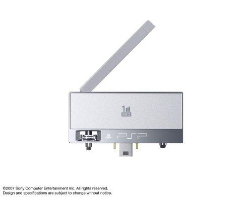 ワンセグチューナー(PSP-2000/3000シリーズ専用)