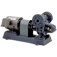 テラル 高圧 2段 カスケードポンプ KH型 50Hz KH-40 渦巻きポンプ
