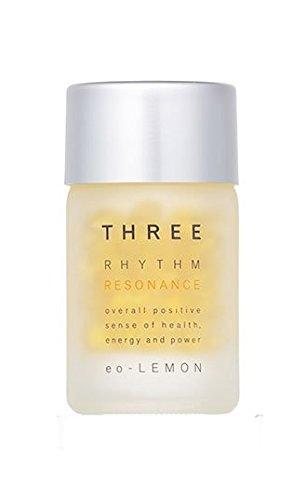 THREE(スリー) リズムレゾナンス eo-レモン