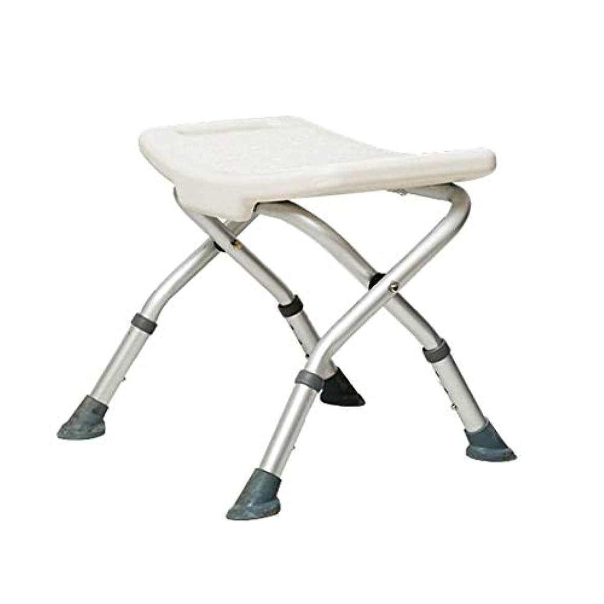 ためらうシャークまつげトイレチェアハンディキャップ用折りたたみ椅子