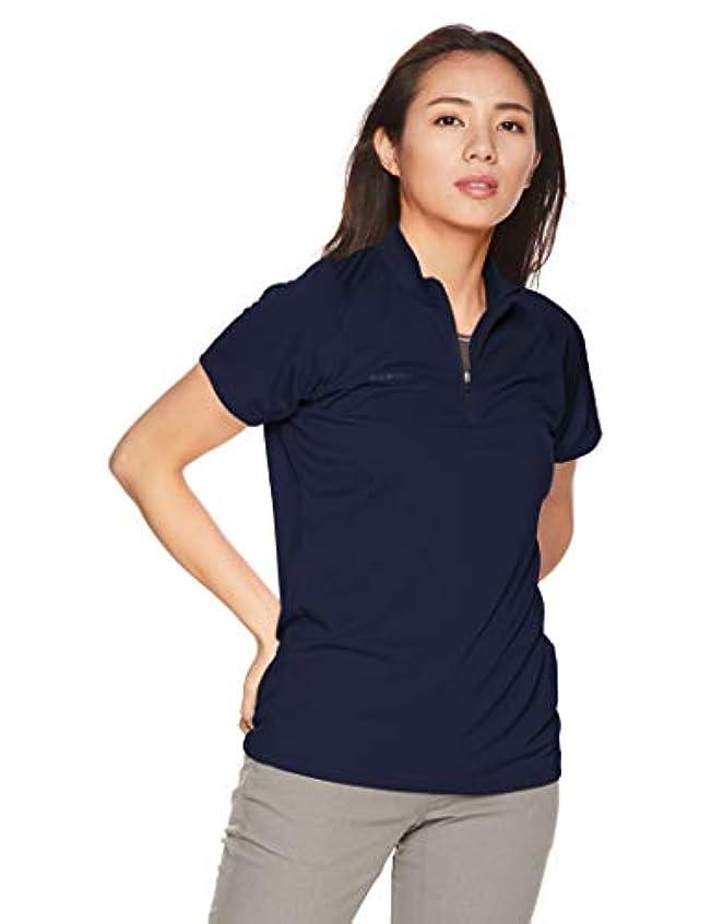 影のある満州本部[Mammut] Tシャツ (マムート) パフォーマンス ドライ ジップ ウィメンズ 1017-00430