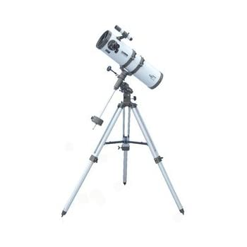 MIZAR-TEC(ミザールテック) 反射赤道儀式天体望遠鏡 LTH-150SS