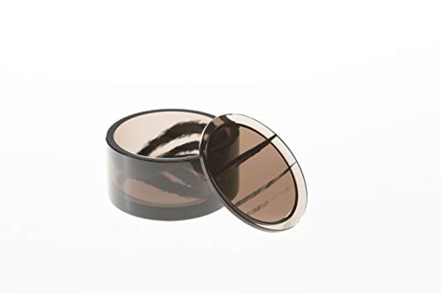 それによってケージボリューム【透ける黒曜石のお香入れ】 -Anna- (アンナ) 宝石職人がつくった天然石のお香入れ フランス製 250g