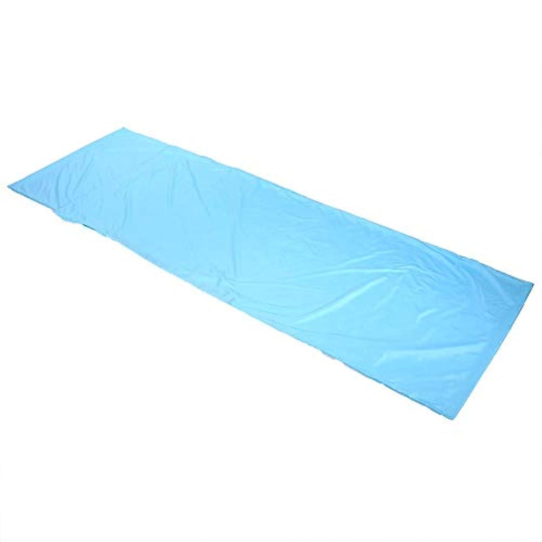 ジェームズダイソン探すルームキャンプの寝袋、アウトドア封筒ポータブル軽量1人寝袋ライナー熱キャリーキャンプハイキングシート袋用男性女性