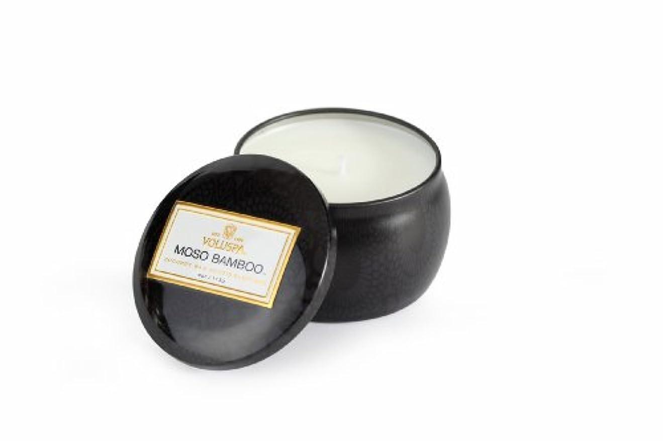 ゲート魅惑するホーンVoluspa ボルスパ ジャポニカ ティンキャンドル S モソ バンブー JAPONICA Tin Candle MOSO BAMBOO