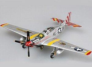 1/32 P-51D ムスタングD型